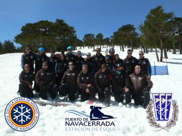 Escuela Española de Esquí de Navacerrada